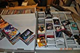 NON-SPORT CARD ESTATE~ HUGE 3 MILLION CARD SHOP DEALER INVENTORY SALE BOX LOT (100+)