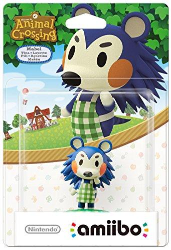 239 opinioni per Amiibo Agostina- Animal Crossing Collection