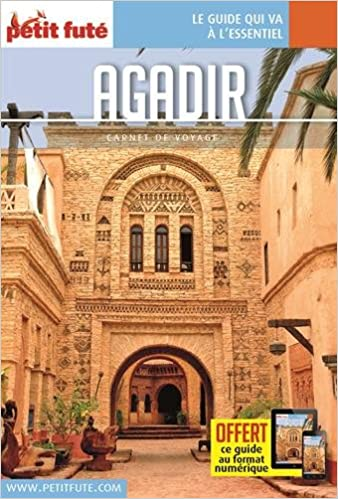 Agadir guide