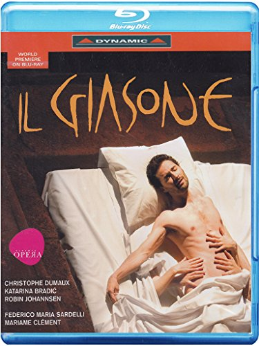 Katarina Bradic - Il Giasone (Blu-ray)