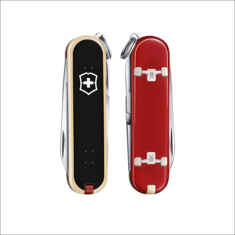 Victorinox Classic 0.6223.L2003 Skateboarding limitiert