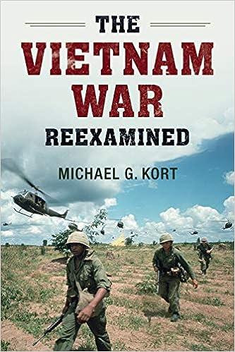 The Vietnam War Reexamined Cambridge Essential Histories Amazon