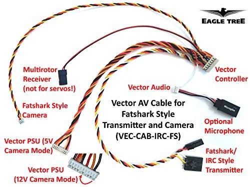 Vector Eagle - 9