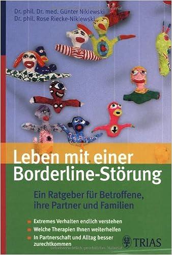 borderline partnerschaft