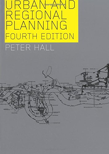 Urban and Regional Planning Fourth Edition
