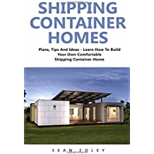 shipping container homes books. Black Bedroom Furniture Sets. Home Design Ideas