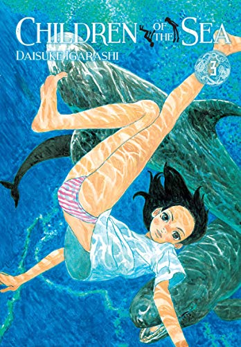 Children of the Sea - Volume 3