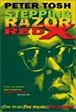 Peter Tosh: Stepping Razor Red X