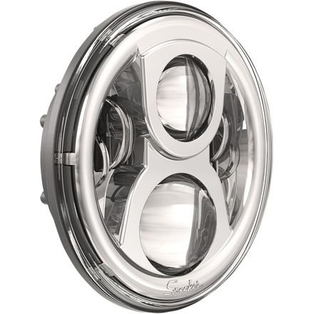 8700 evolution 2 led headlight - 6