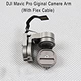 For DJI Mavic Pro Drone, BESTeck Gimbals Camera Arm with Flat Flex Cable Repair Accessories