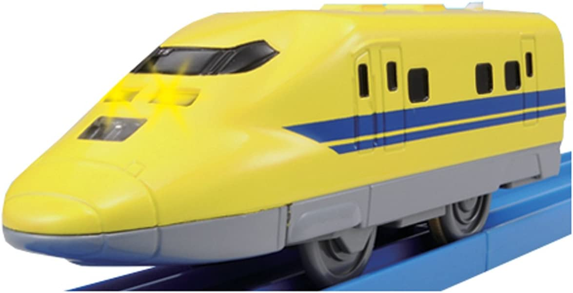 S-17 883 Kyushu Railway Company TAKARA TOMY タカラトミー Tomica PlaRail Model Train