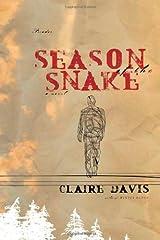 Season of the Snake Hardcover