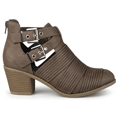 Stivaletto Talula Brinley Co Womens Marrone