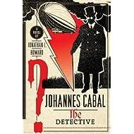 Johannes Cabal the Detective (Johannes Cabal Novels Book 2)