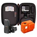 GOcase H4 PAK Hero Cam Starter Kit (Black)