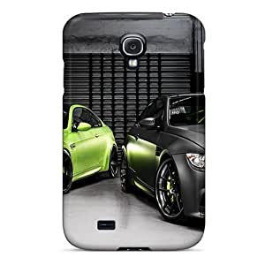 VIVIENRowland Samsung Galaxy S4 Excellent Hard Phone Cases Customized Lifelike Bmw M3 Skin [JWe3878NFcE]