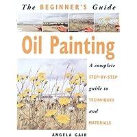 Beginner's Guide: Oil Painting