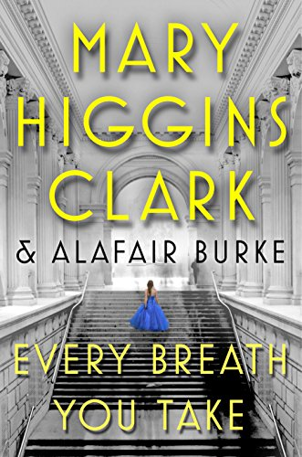 Every Breath You Take (An Under Suspicion Novel)