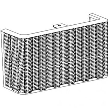 "1//8/"" 4-Flute Carbide CC End Mill MF724182111"