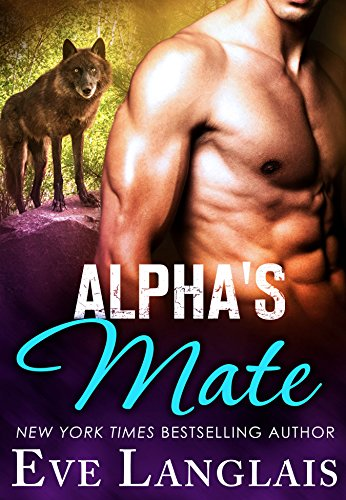 Alpha's Mate by [Langlais, Eve]