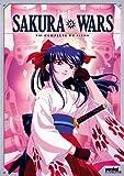 Sakura Wars TV: Complete Collection