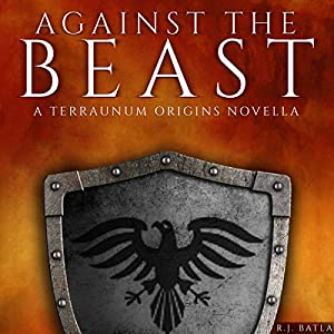 Against the Beast Audiobook