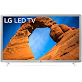 LG 32LK610BPUA 32-Inch 720p Smart LED TV (2018 Model)
