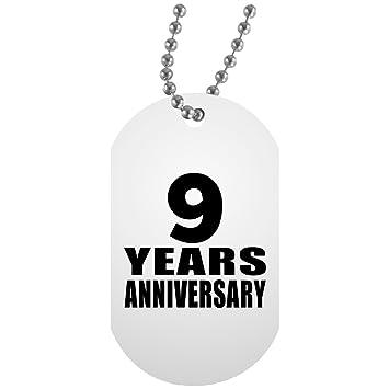 Amazon Designsify Anniversary Best Gift Idea 9 Years