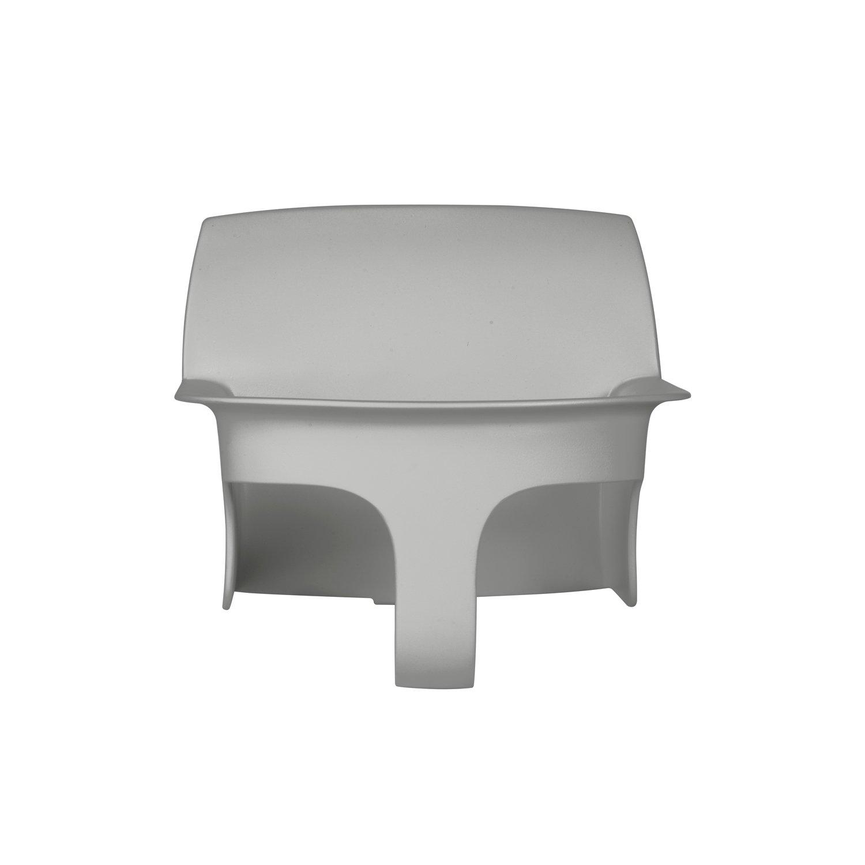 9-15 kg Per Sistema di Seduta CYBEX LEMO CYBEX Gold LEMO Baby Set Da 6 Mesi a 3 Anni Adattatore per Neonati Include Sistema a Cinture Storm Grey
