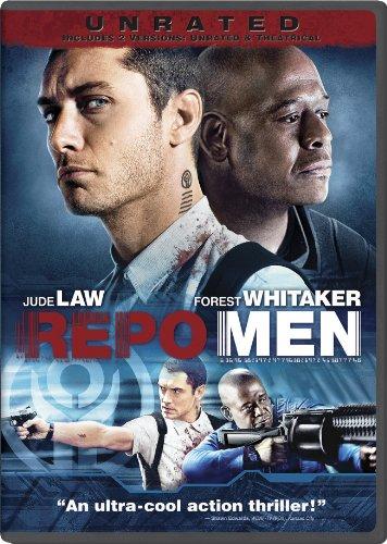 Repo Men (2010) (Movie)