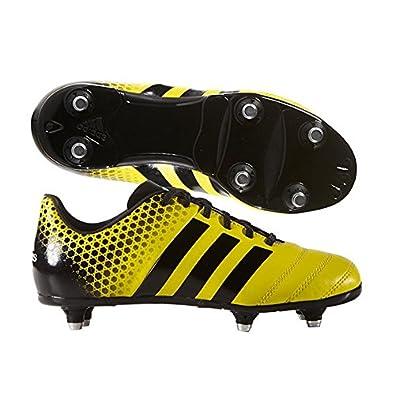 5 0 Enfants De Regulate Kakari Adidas 5 Crampons 3 Rugby Sg Size JFlKcu1T3