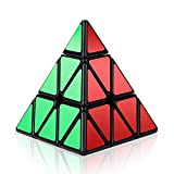 #3: Pyramid Cube, Roxenda 3x3x3 Pyramid Speed Cube Triangle Magic Cube Puzzle