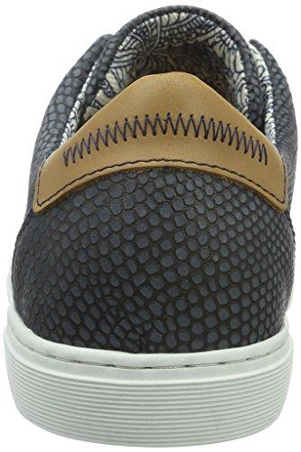 Bullboxer 796m25245e, Women's Low-Top Sneakers Grey - Grau (P475)