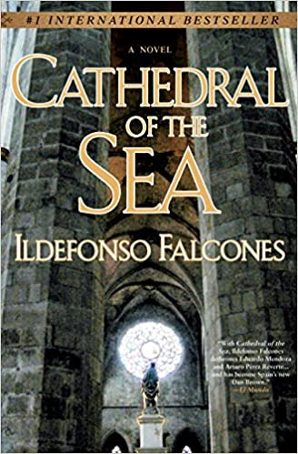 Image result for cathedral of the sea book review