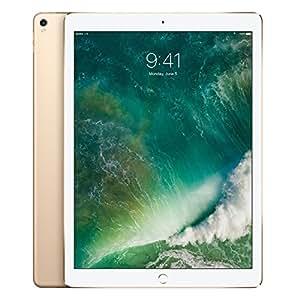 Apple iPad Pro 12.9 inch Wifi + Cellular 2017 256GB (Gold)