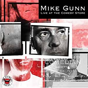 Mike Gunn Audiobook