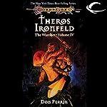 Theros Ironfeld: Dragonlance: Warriors, Book 4 | Don Perrin