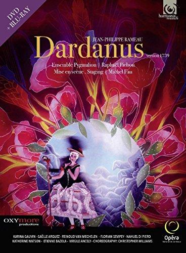(Rameau: Dardanus)