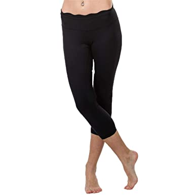 5afeea370 SuperLina Women Yoga Sports Pants Gym Tights 3 4 Leggings High Waist Women  Outdoor Running