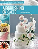 Airbrushing on Cakes