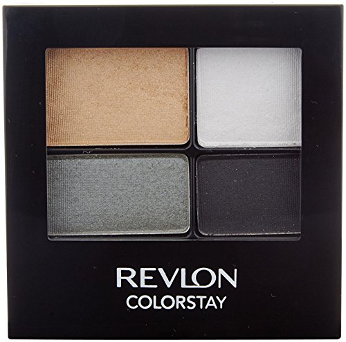 Revlon ColorStay 16 Hour Eye Shadow Quad, Surreal