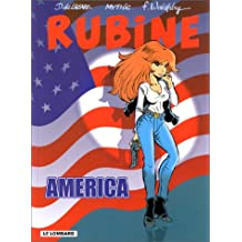 Rubine 06 America