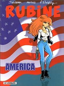 "Afficher ""Rubine n° 6 América"""