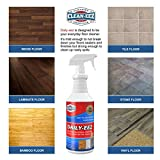 Daily Wood, Laminate, Tile, Stone Floor Cleaner