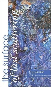Descargar Libros Ingles The Surface Of Last Scattering Todo Epub