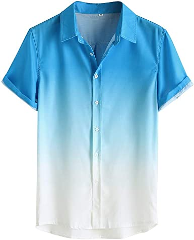 Sasstaids Camiseta Polo Hombre Hombre Camisetas Hombre Manga Corta ...