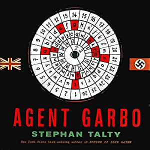 Agent Garbo Audiobook