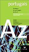 Le Portugais de A à Z, édition 2003 par Carreira