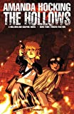 img - for Amanda Hocking's The Hollows: A Hollowland Graphic Novel Part 4 (of 10) (The Hollows-Graphic Novel) book / textbook / text book