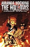 Amanda Hocking's The Hollows: A Hollowland Graphic Novel Part 4 (of 10) (The Hollows-Graphic Novel)